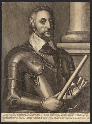 Thomas, Earl of Arundel